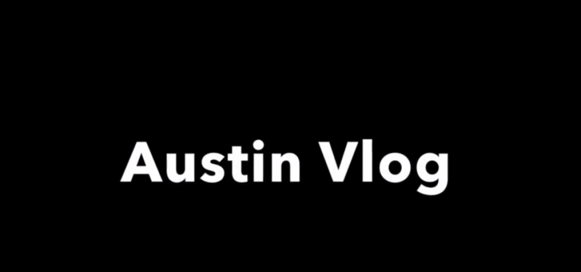 ATX & London #Vlogs