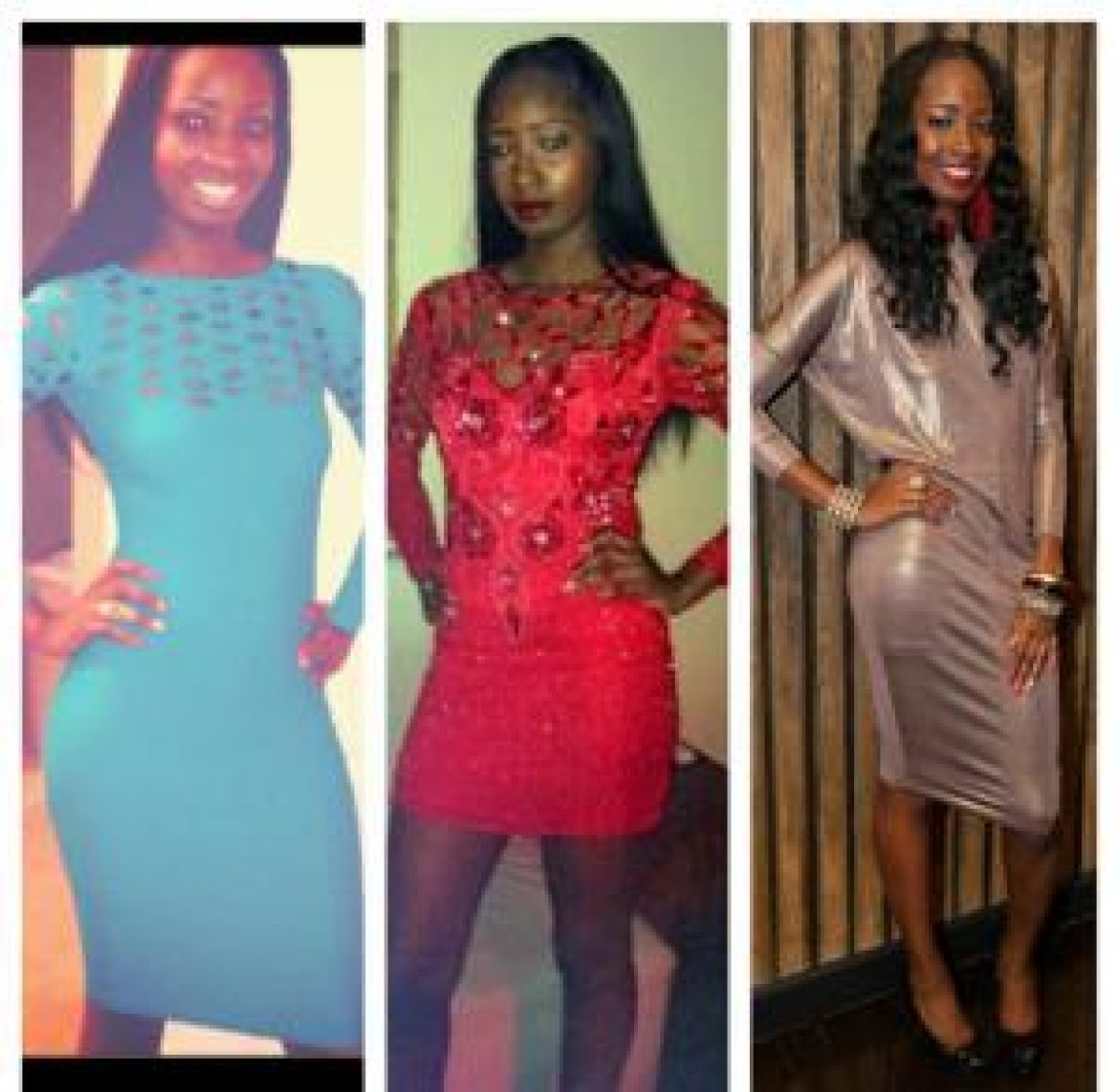 Fashion Feature Friday – Meet 'Chelle
